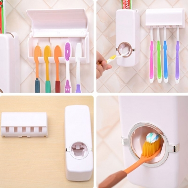 1_set_tooth_brush_holder_automatic_toothpaste_dispenser_5_toothbrush_holder_wall_mount_stand_bathroom_tools___1562051340_639